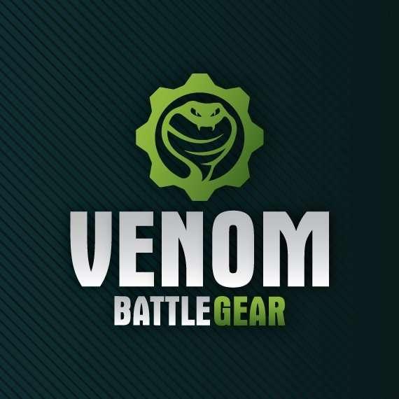 VBG Venon BattleGear CARBON LOGO